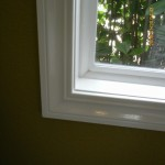 Window after trim