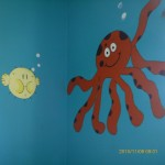 kids bathroom undersea
