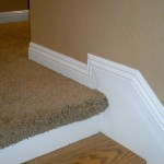 Baseboards over side kicks